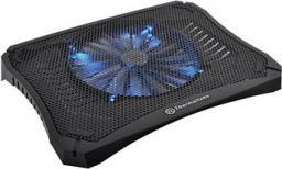 """Podstawka chłodząca Thermaltake Massive V20 - 10~17"""", 200mm Fan, LED (CL-N004-PL20BL-A)"""