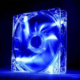 Wentylator Thermaltake Pure 12 LED Niebieski (CL-F012-PL12BU-A)