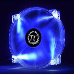 Thermaltake Pure LED (CL-F016-PL20BU-A)