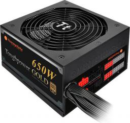 Zasilacz Thermaltake Toughpower 650W (PS-TPD-0650MPCGEU-1)