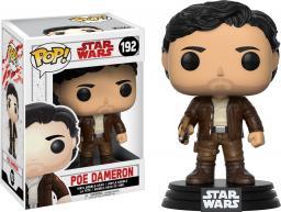 Figurka Funko Funko POP Star Wars Bobble: E8 Poe Dameron