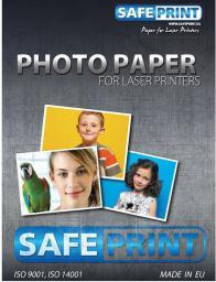 Papier SafePrint LASER A4 10 arkuszy (2030061018)