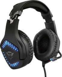 Słuchawki Trust GXT 460 Varzz Illuminated (23380)