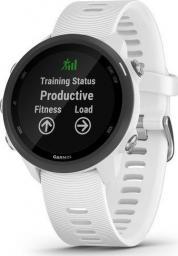 Smartwatch Garmin SMARTWATCH FORERUNNER 245MUSIC/WH/BLACK 010-02120-31 GARMIN