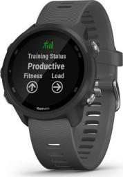 Smartwatch Garmin Forerunner 245 Szary  (010-02120-10)
