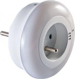 Lampka wtykowa do gniazdka Orno LED  (OR-LA-1404)