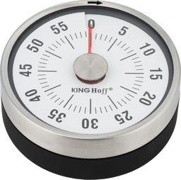 Minutnik KingHoff MINUTNIK KUCHENNY MAGNES KINGHOFF KH-3177