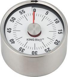 Minutnik KingHoff MINUTNIK KUCHENNY MAGNES KINGHOFF KH-3176
