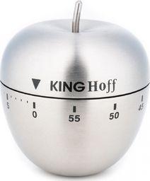 Minutnik KingHoff MINUTNIK KUCHENNY JAJKO KINGHOFF KH-3133