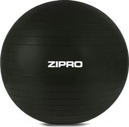 Zipro Piłka do ćwiczeń Anti-Burst 55cm black