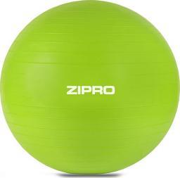 Zipro Piłka gimnastyczna Anti-Burst lime green 55cm