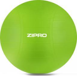 Zipro Piłka gimnastyczna Anti-Burst lime green 65cm