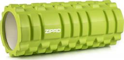 Zipro Wałek do masażu lime green