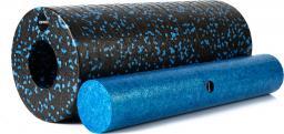 Zipro Wałek do masażu roller blue