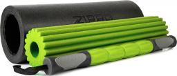 Zipro Zestaw do masażu (3 elem.) lime green