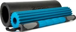 Zipro Zestaw do masażu (3 elem.) blue
