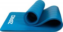 Zipro Mata do ćwiczeń 15mm blue