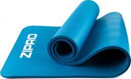 Zipro Mata do ćwiczeń 10mm blue