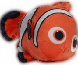 Mały pluszak Nemo pomarańczowy