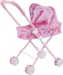 Icom Wózek dla lalek spacerowy