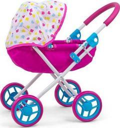 Milly Mally Wózek dla lalek Dori Candy