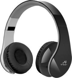 Słuchawki Tracer Mobile BT TRASLU44303, Czarne