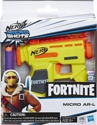 Hasbro Wyrzutnia Nerf Microshots Fortnite AR L (E6750)
