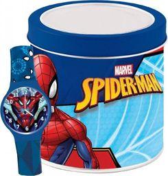 Pulio Zegarek analogowy w puszce DIAKAKIS Spider man