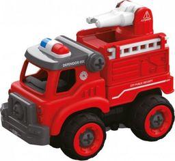 Dromader Samochód Strażacki do skręcania