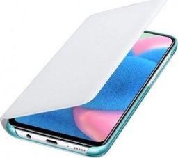 Samsung EF-WA307PW A30s biały/white Wallet Case A307