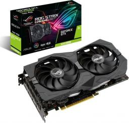 Karta graficzna Asus GeForce GTX 1650 SUPER STRIX GAMING ADVENCED 4GB GDDR6 (ROG-STRIX-GTX1650S-A4G-GAMING)