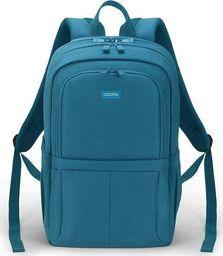 Plecak Dicota Dicota Eco Backpack SCALE 13-15.6 blue