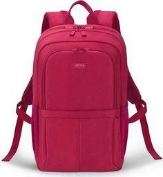Plecak Dicota Dicota Eco Backpack SCALE 13-15.6 red