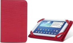 """Etui na tablet RivaCase Riva Tablet Case Gatwick 3212 7""""12/48 red"""