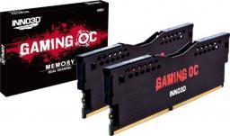 Pamięć Inno3D Gaming OC, DDR4, 16 GB,3000MHz, CL16 (RGX2-16G3000)