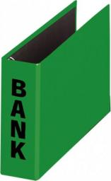 Segregator Pagna Basic 2-ringowy A3 50mm zielony (40801-05)