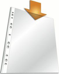 Durable DURABLE Prospekthüllen A4 Stand. 0,035mm 100 Stück transp.