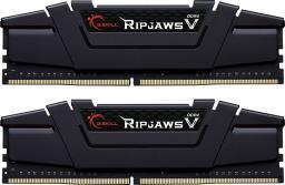 Pamięć G.Skill Ripjaws V, DDR4, 16 GB, 3600MHz, CL16 (F4-3600C16D-16GVKC)