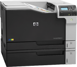 Drukarka laserowa HP LaserJet Color Enterprise M750dn (D3L09A)
