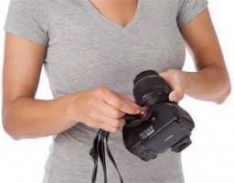 Joby Pasek dla kobiet UltraFit Sling Strap for Women (JB01258-BEU)