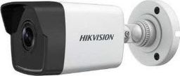 Kamera IP Hikvision HIKVISION IP kamera 4Mpix, H.265+, 20 sn/s, obj. 4 mm (80°), PoE, IR 30m, IR-cut, WDR, IP67