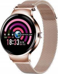 Smartwatch Roneberg RH5 Złoty