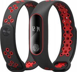 Smartband Roneberg R2D Czarno-czerwony
