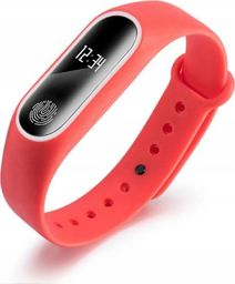 Smartband Roneberg R2S Czerwony