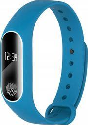 Smartband Roneberg R2S Biało-niebieski