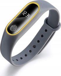 Smartband Roneberg R2S Szaro-żółty