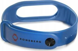 Roneberg Pasek do smartbanda Roneberg R3 : KOLOR - NIEBIESKI
