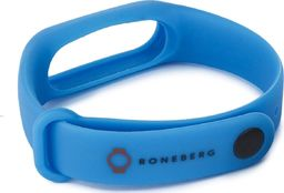 Roneberg Pasek do smartbanda Roneberg R2 : KOLOR - GRANATOWY