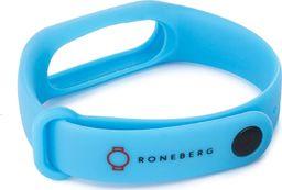 Roneberg Pasek do smartbanda Roneberg R2 : KOLOR - NIEBIESKI