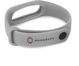 Roneberg Pasek do smartbanda Roneberg R2 : KOLOR - SZARY